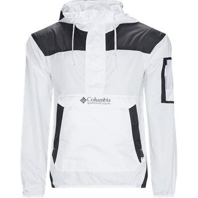 Challenger Jacket Regular | Challenger Jacket | Hvid