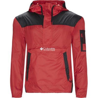 Challenger Jacket Regular | Challenger Jacket | Rød