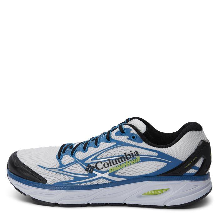 Variant Sneaker - Sko - Hvid