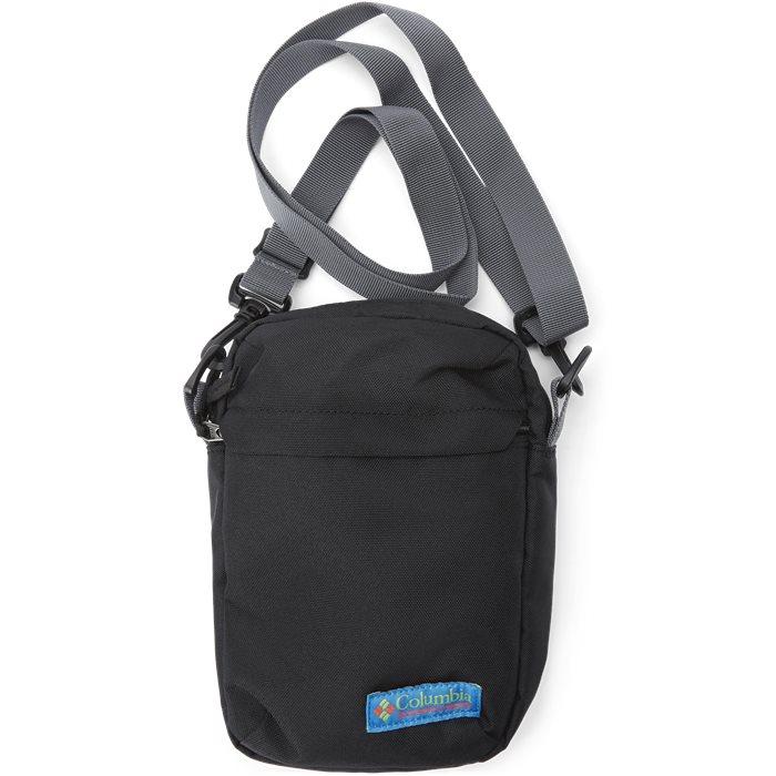 Urban Bag - Tasker - Sort