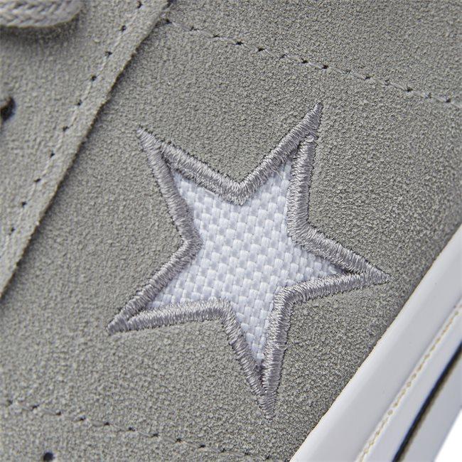 One Star OX Sko