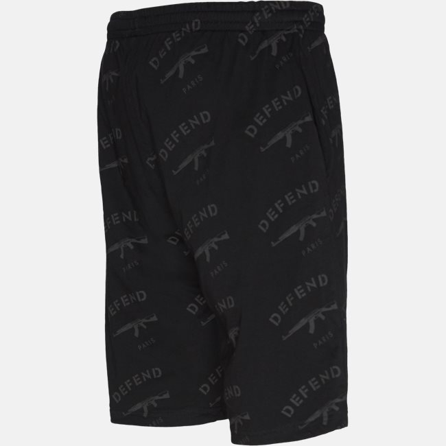 Alcamo Shorts