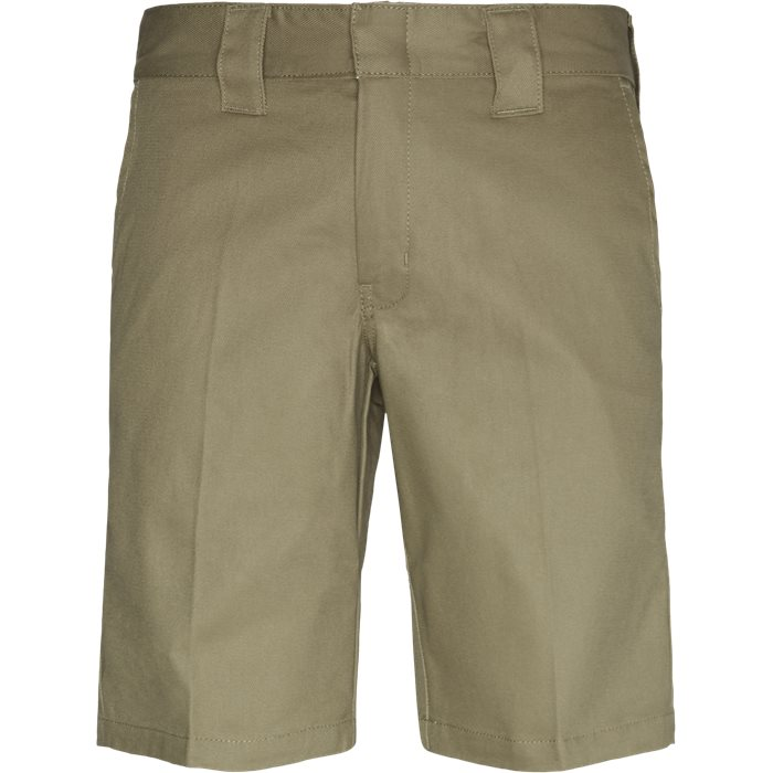Shorts - Loose - Sand