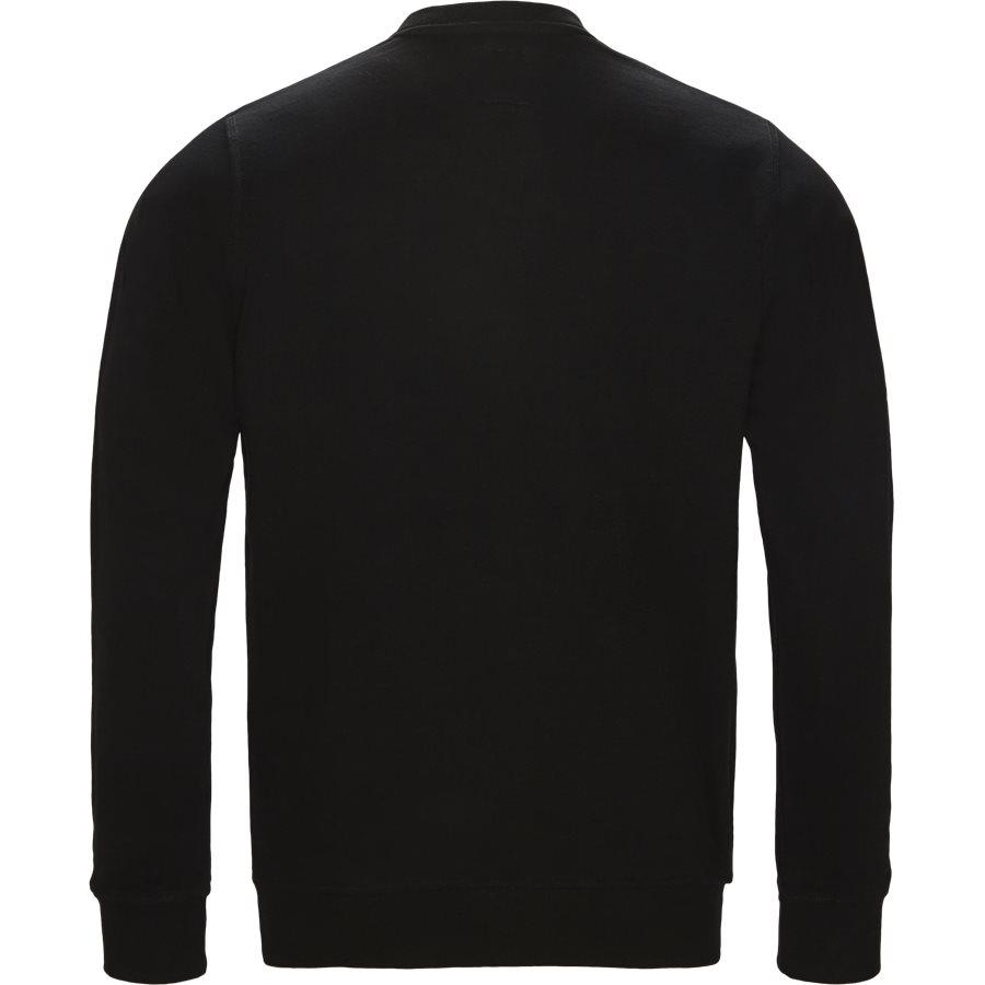 HARRISON - Harrison - Sweatshirts - Regular - SORT - 2