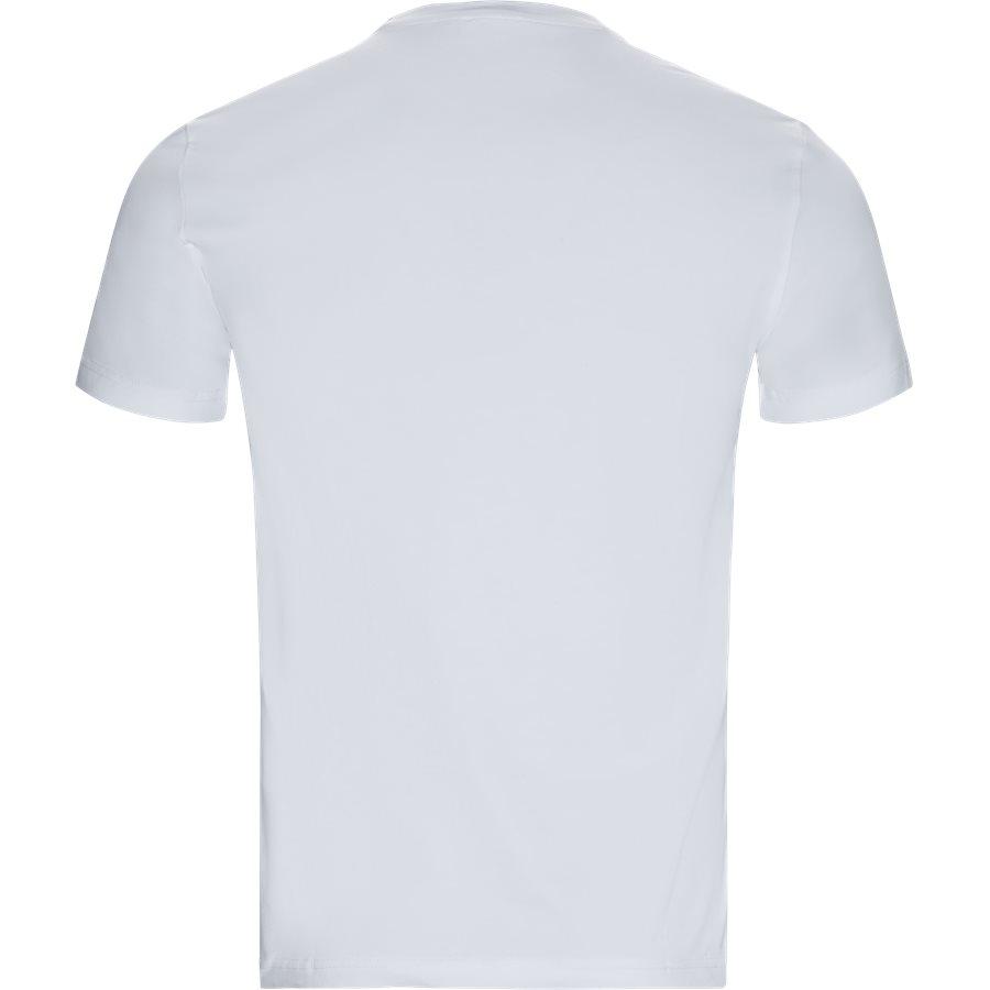 PJ03Z-3GPT04 - PJ03Z - T-shirts - Regular - HVID - 2