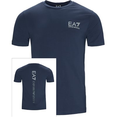 PJ03Z T-shirt Regular | PJ03Z T-shirt | Blå