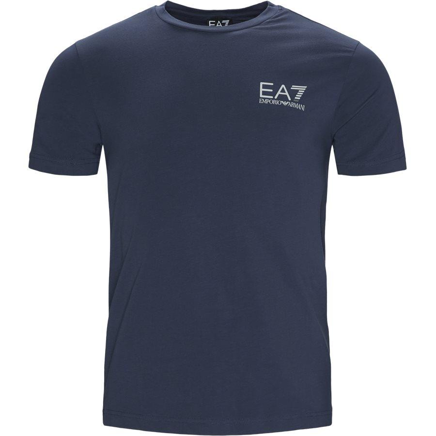 PJ03Z-3GPT08 - PJ03Z T-shirt - T-shirts - Regular - NAVY - 2