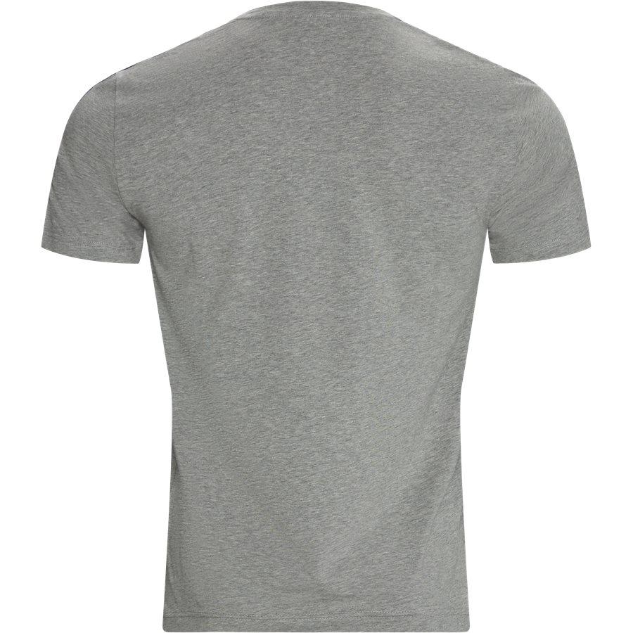 PJ03Z-3GPT07 - PJ03Z T-shirt - T-shirts - Regular - GRÅ - 2