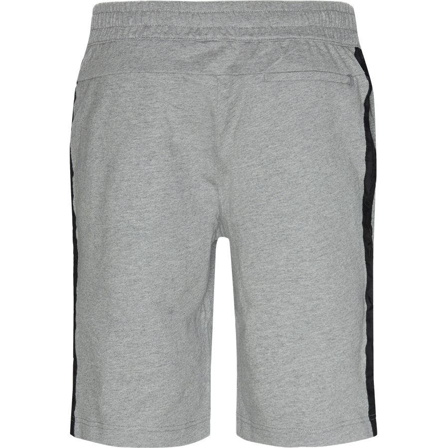 PJ05Z-3GPS53 - PJ05Z Shorts - Shorts - Straight fit - GRÅ - 2