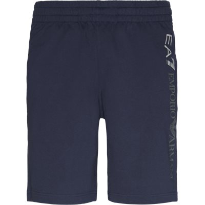 PJ05Z Shorts Regular | PJ05Z Shorts | Blå