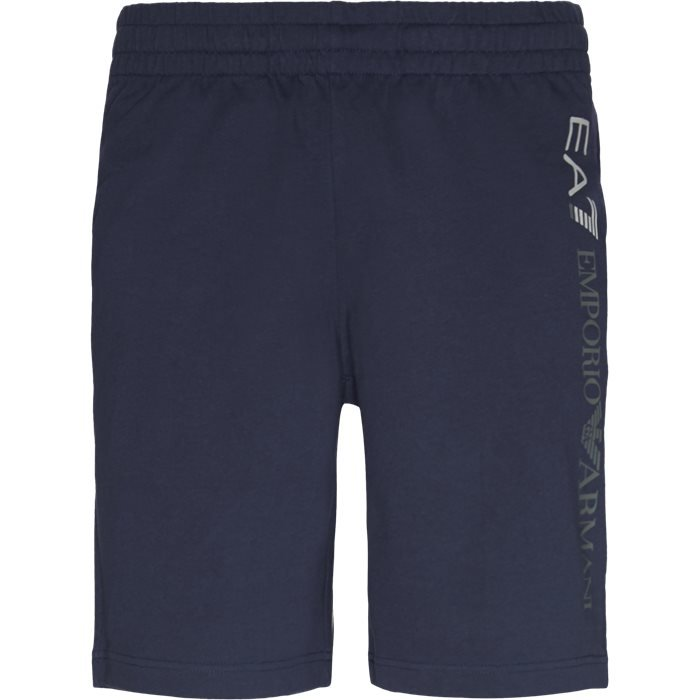 PJ05Z Shorts - Shorts - Regular - Blå