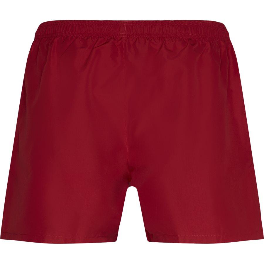 CC721-902000 - Shorts - RØD - 2