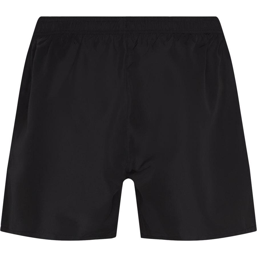CC721-902000. - CC721 Badeshorts - Shorts - Regular - SORT - 2