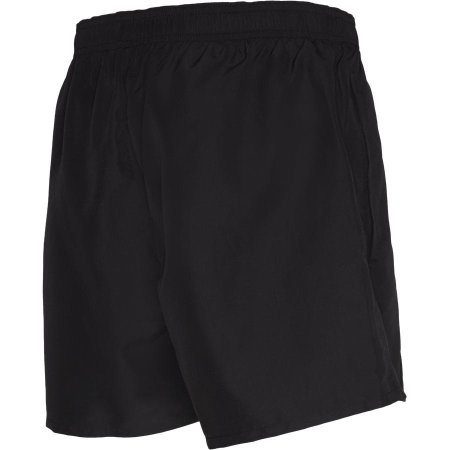 CC721-902000. - CC721 Badeshorts - Shorts - Regular - SORT - 3