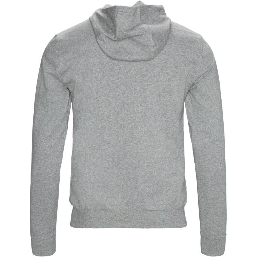 PJ05Z-3GPM24 - PJ05Z - Sweatshirts - Regular - GRÅ - 2