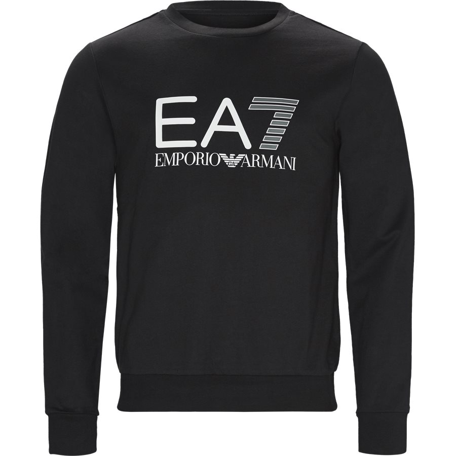 PJ05Z-3GPM13 - PJ05Z - Sweatshirts - Regular - SORT - 1