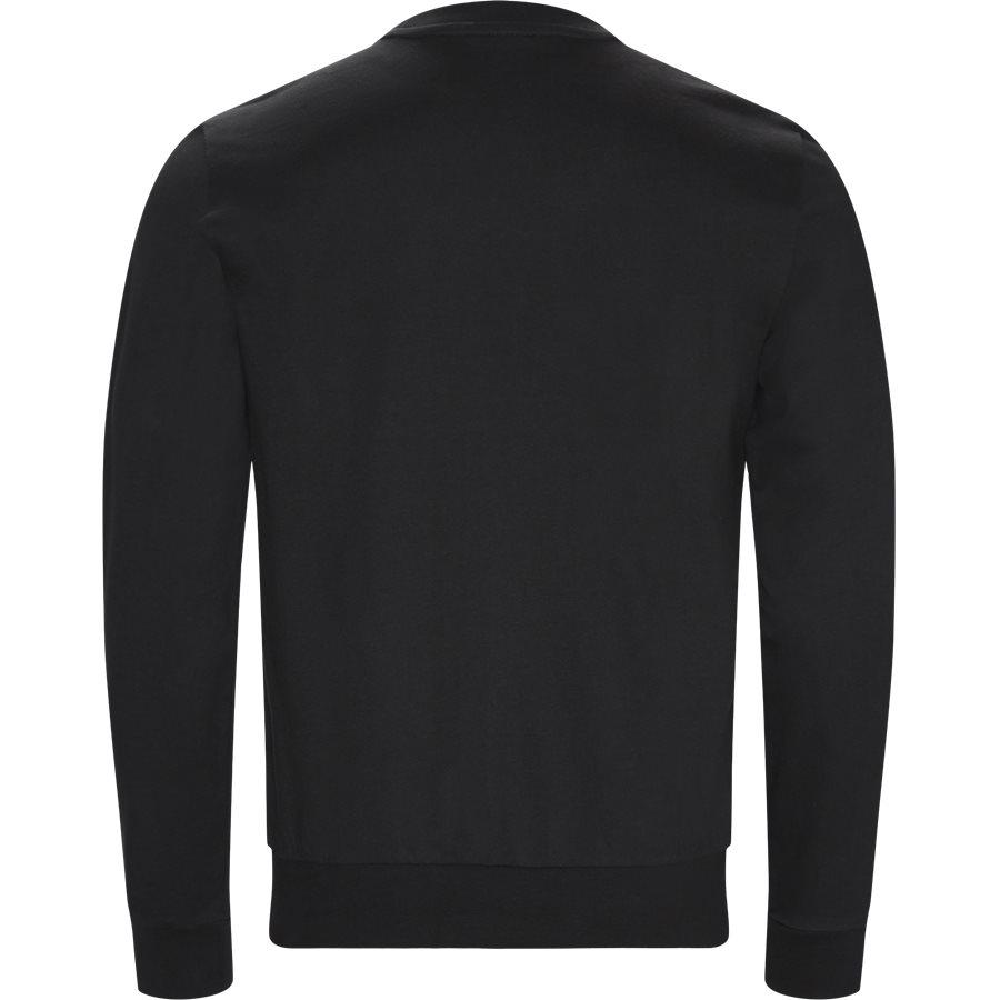 PJ05Z-3GPM13 - PJ05Z - Sweatshirts - Regular - SORT - 2