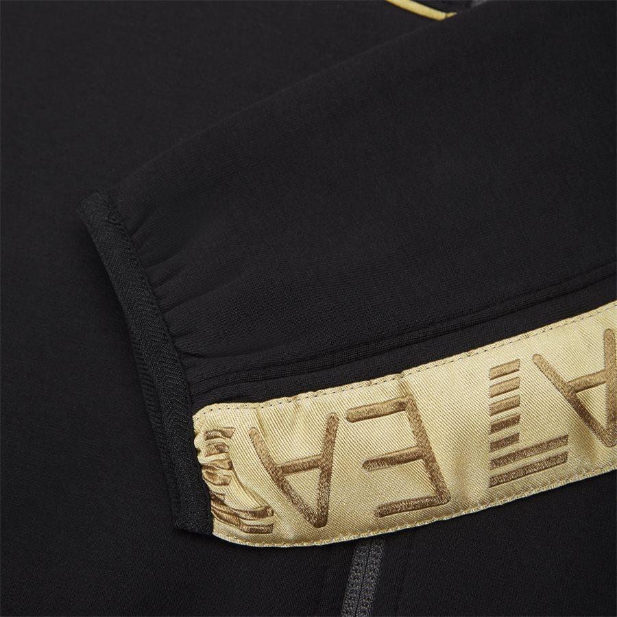 PJT6Z-3GPM38 - PJT6Z - Sweatshirts - Regular - SORT - 8