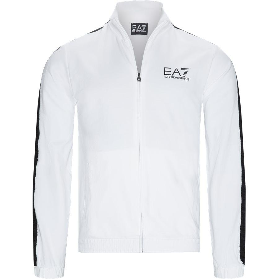 PJ05Z-3GPM21 - PJ05Z Tracktop - Sweatshirts - Regular - HVID - 1