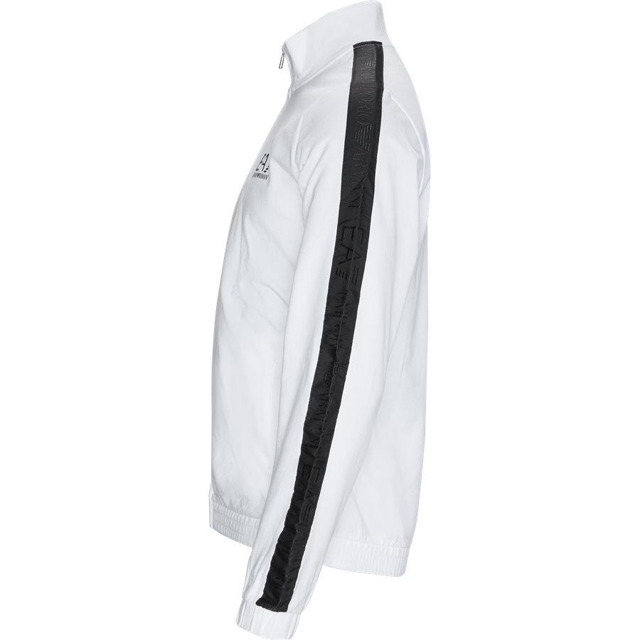 PJ05Z-3GPM21 - PJ05Z Tracktop - Sweatshirts - Regular - HVID - 3