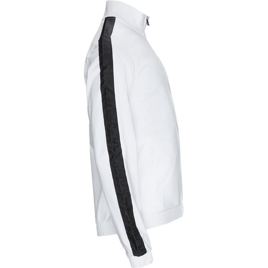 PJ05Z-3GPM21 - PJ05Z Tracktop - Sweatshirts - Regular - HVID - 4