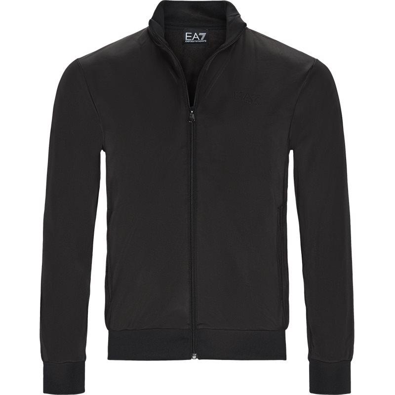 Image of   Ea7 Pj08z-3gpv70 Vr. 73 Sweatshirts Sort