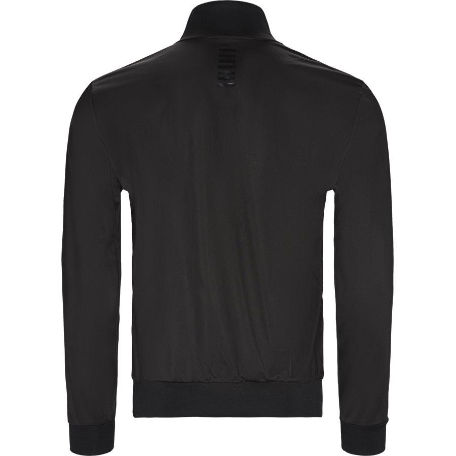 PJ08Z-3GPV70 VR. 73 - PJ08Z - Sweatshirts - Regular - SORT - 2