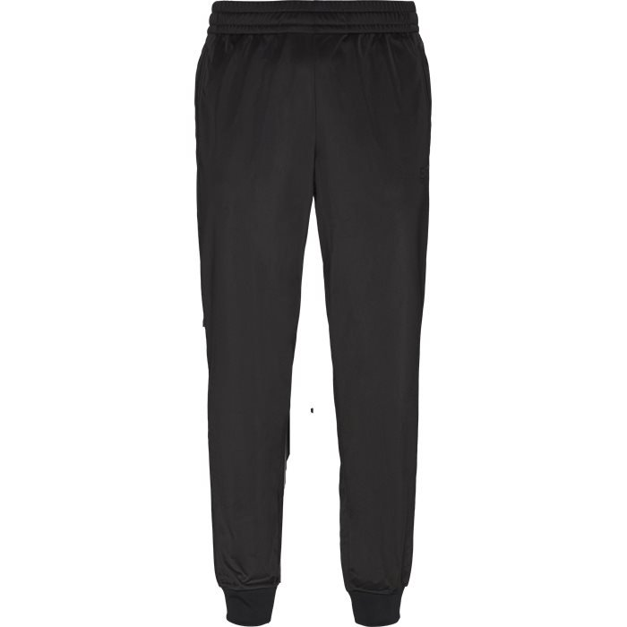 PJ08Z Trackpant - Bukser - Regular - Sort