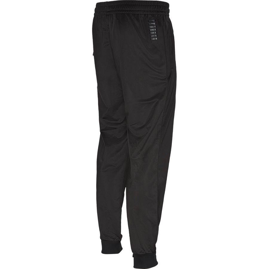 PJ08Z-3GPV70 VR. 81 - PJ08Z Trackpant - Bukser - Regular - SORT - 3