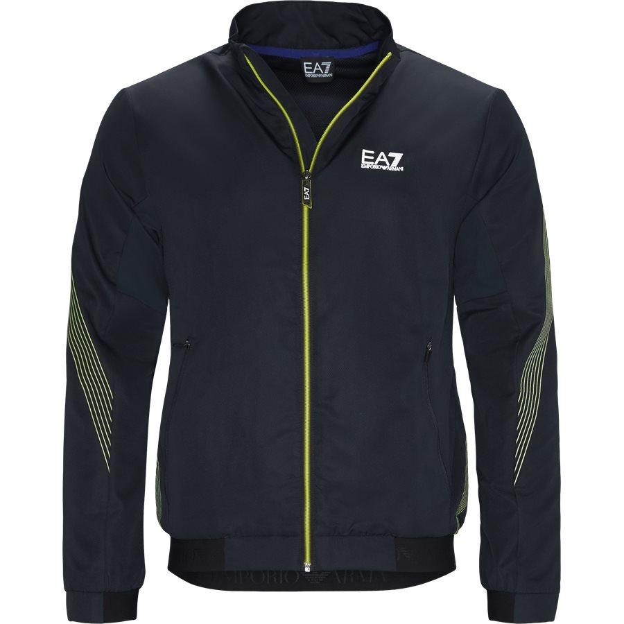 PNP5Z-3GPV05 VR. 73 - Track Jacket - Sweatshirts - Regular - NAVY - 1