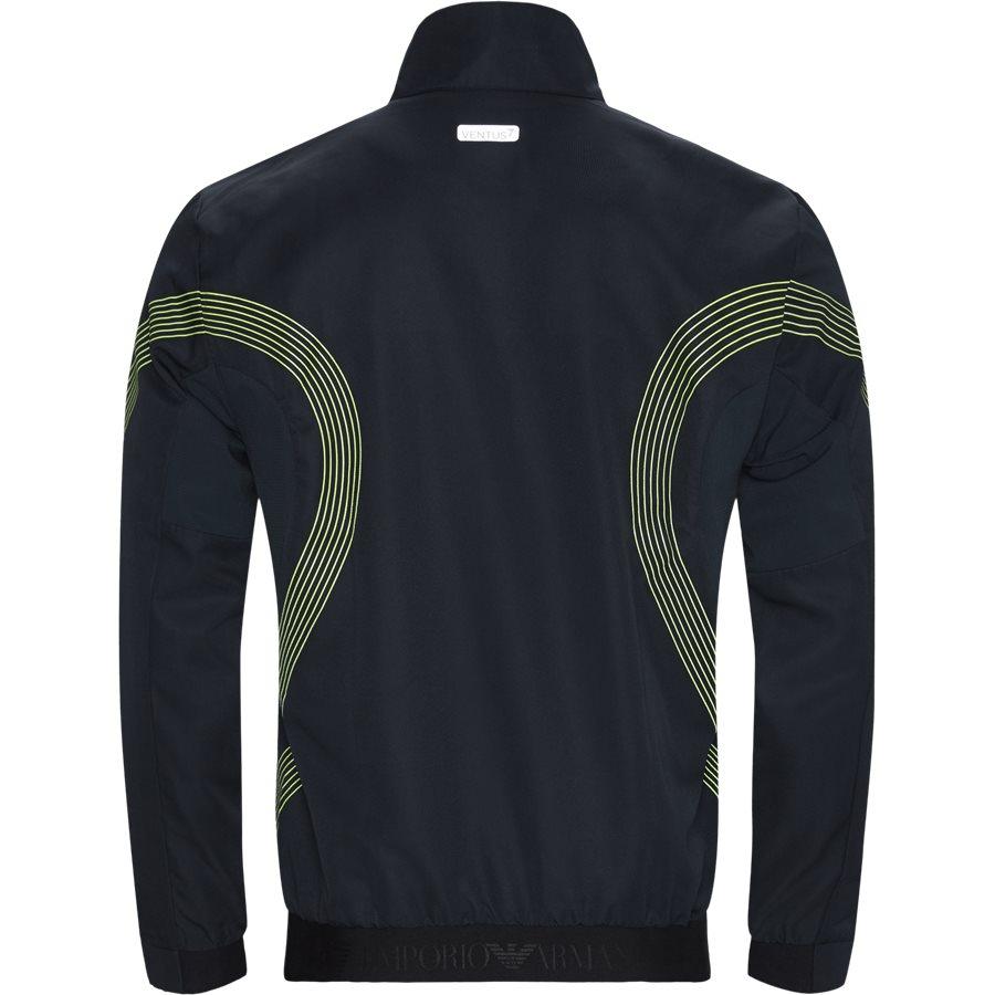 PNP5Z-3GPV05 VR. 73 - Track Jacket - Sweatshirts - Regular - NAVY - 2