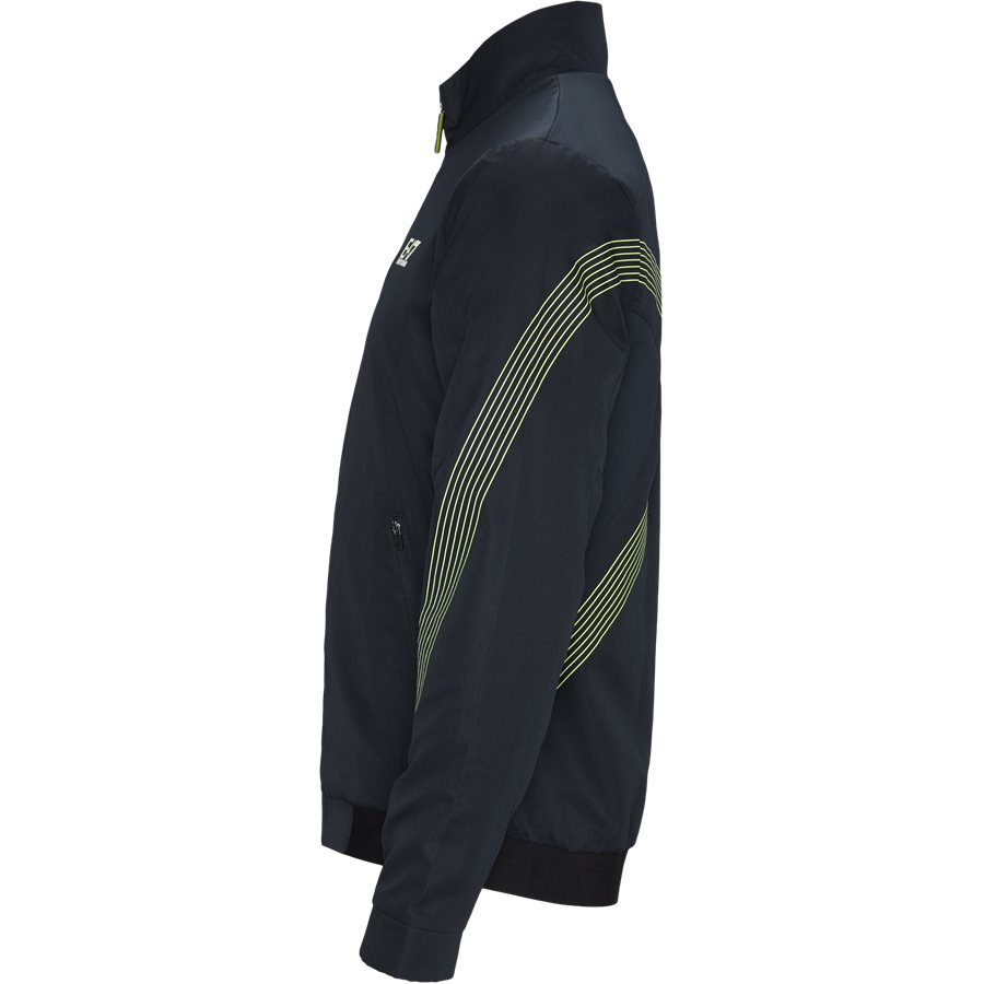 PNP5Z-3GPV05 VR. 73 - Track Jacket - Sweatshirts - Regular - NAVY - 3