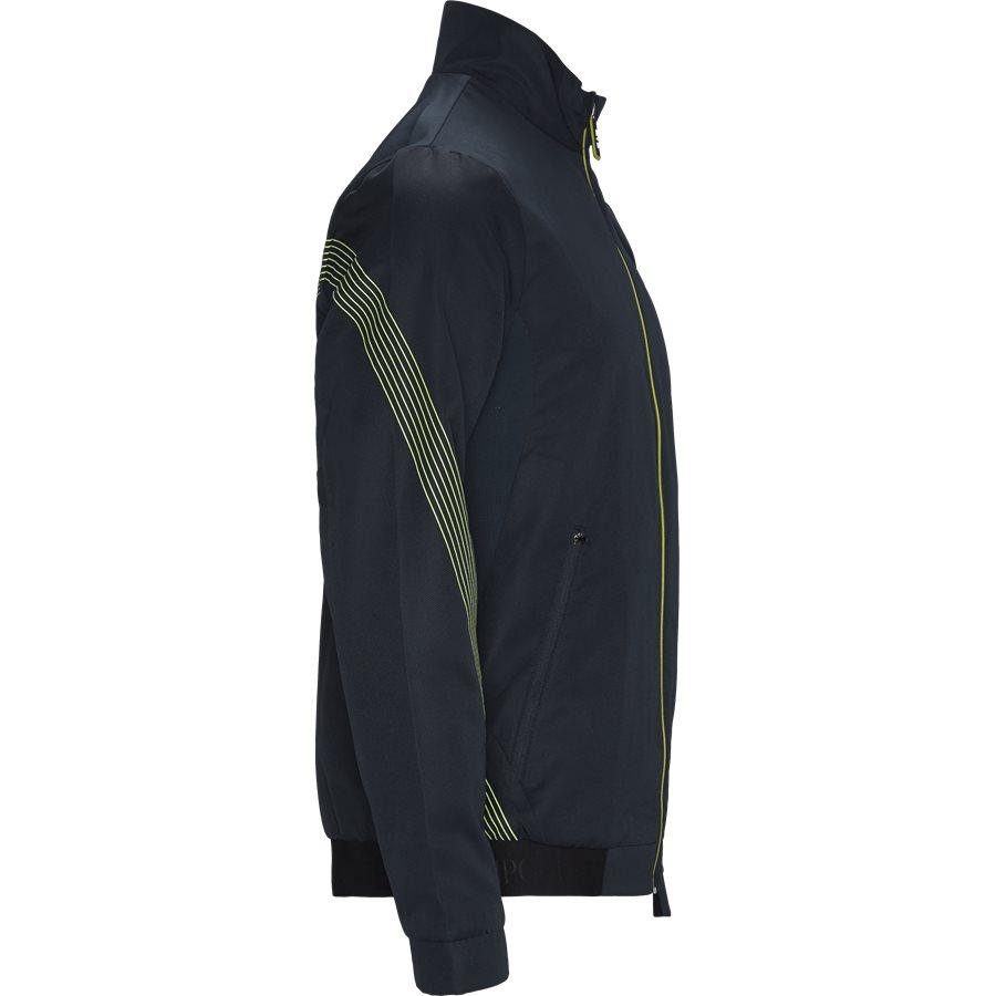 PNP5Z-3GPV05 VR. 73 - Track Jacket - Sweatshirts - Regular - NAVY - 4