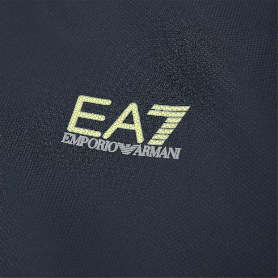 PNP5Z-3GPV05 VR. 73 - Track Jacket - Sweatshirts - Regular - NAVY - 5