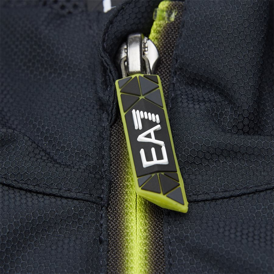 PNP5Z-3GPV05 VR. 73 - Track Jacket - Sweatshirts - Regular - NAVY - 6