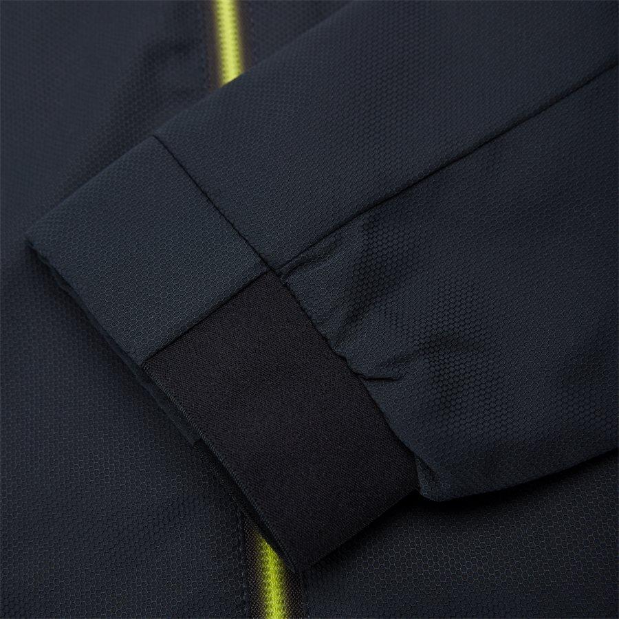 PNP5Z-3GPV05 VR. 73 - Track Jacket - Sweatshirts - Regular - NAVY - 7