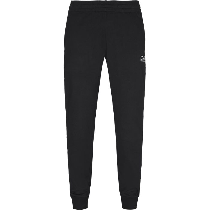 PJ05Z Sweatpant - Bukser - Regular - Sort