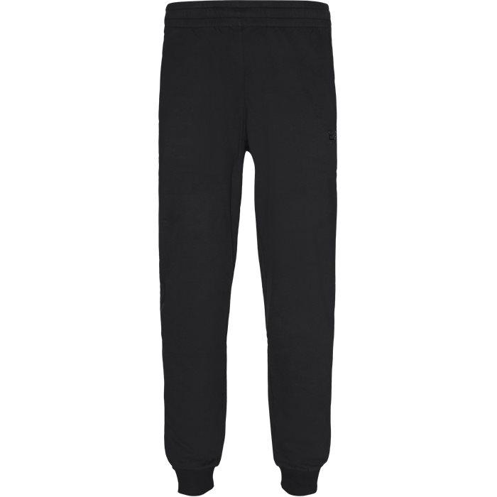 PJ05Z Sweatpant - Bukser - Regular - Sort