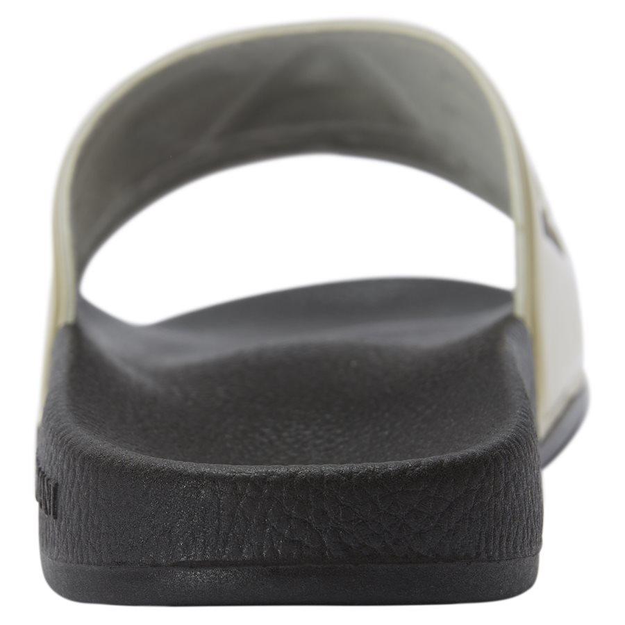 XCC22-XCP001 - XCC22 Sandal - Sko - GULD - 7
