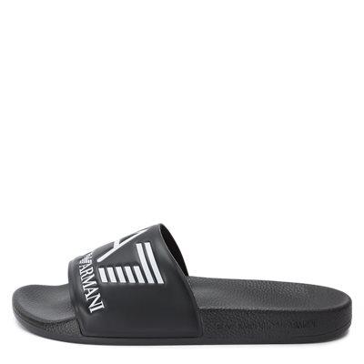 XCC22 Sandal XCC22 Sandal | Sort