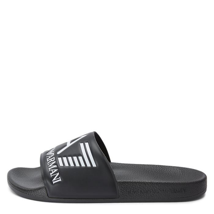XCC22 Sandal - Sko - Sort