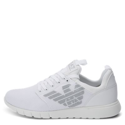 XCCC02 Sneaker XCCC02 Sneaker   Hvid