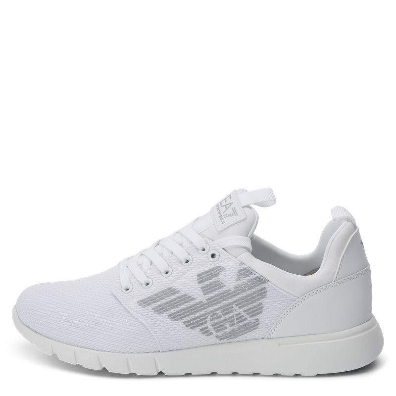 ea7 – Ea7 xccc02 sneaker hvid på quint.dk