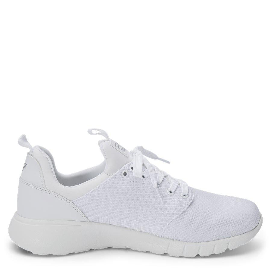 XCCC02-X8X007 - XCCC02 Sneaker - Sko - HVID - 2