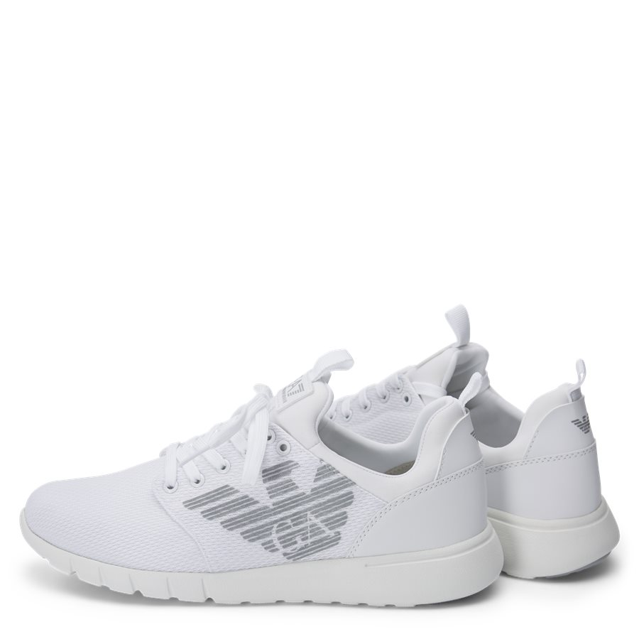 XCCC02-X8X007 - XCCC02 Sneaker - Sko - HVID - 3