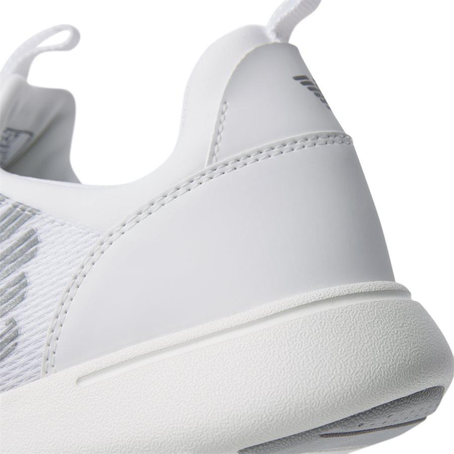 XCCC02-X8X007 - XCCC02 Sneaker - Sko - HVID - 5