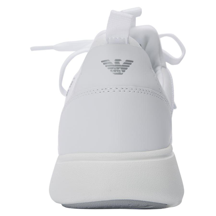 XCCC02-X8X007 - XCCC02 Sneaker - Sko - HVID - 7