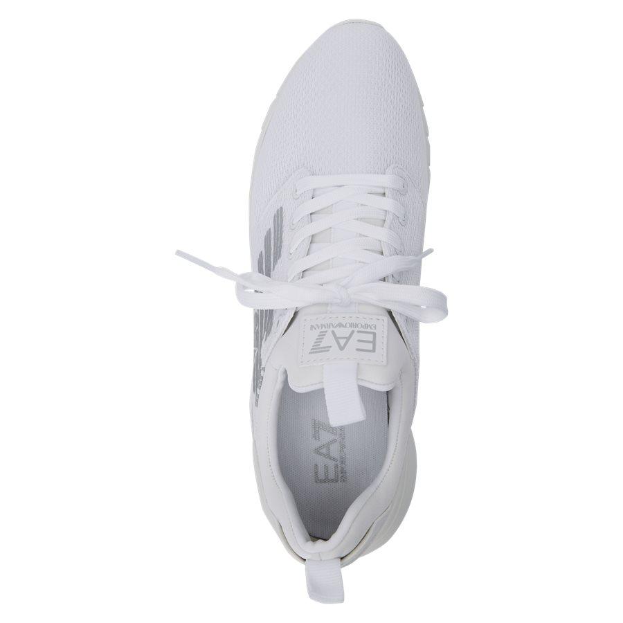 XCCC02-X8X007 - XCCC02 Sneaker - Sko - HVID - 8