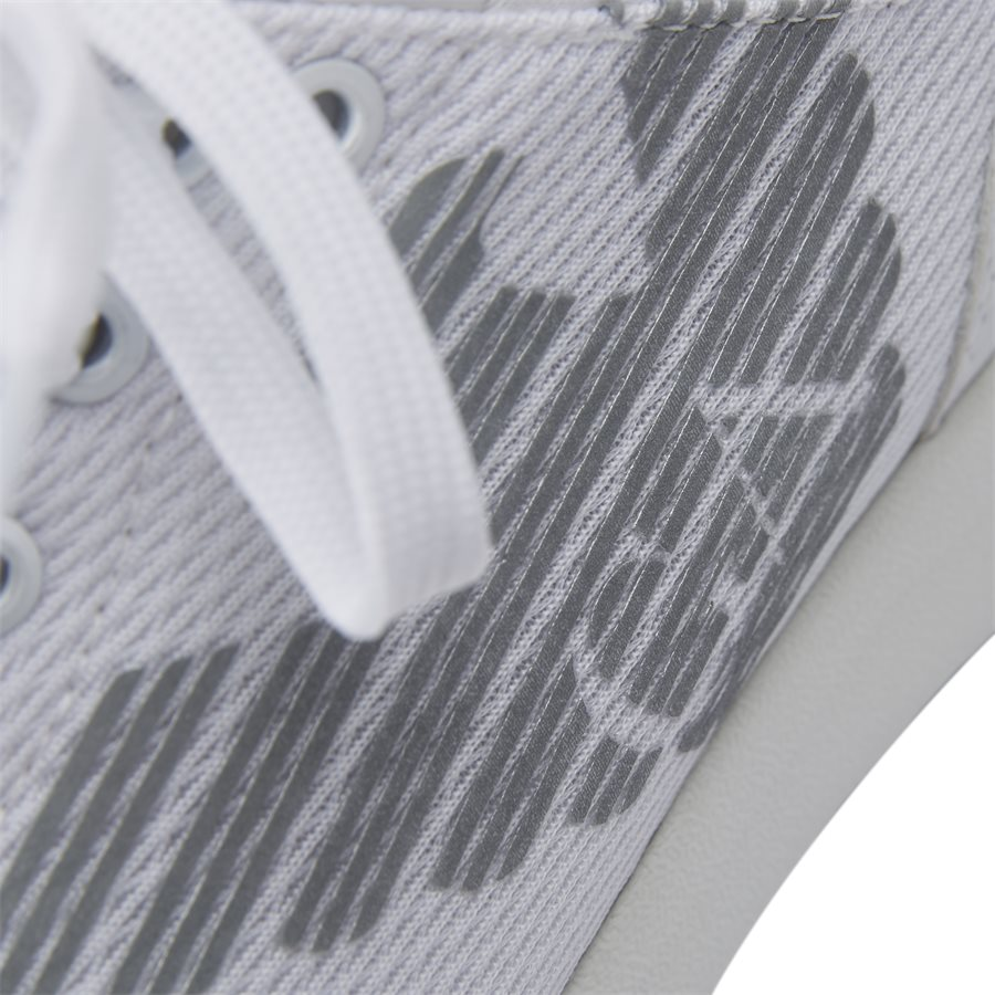 XCCC02-X8X007 - XCCC02 Sneaker - Sko - HVID - 11
