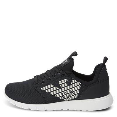 XCCC02 Sneaker XCCC02 Sneaker | Sort